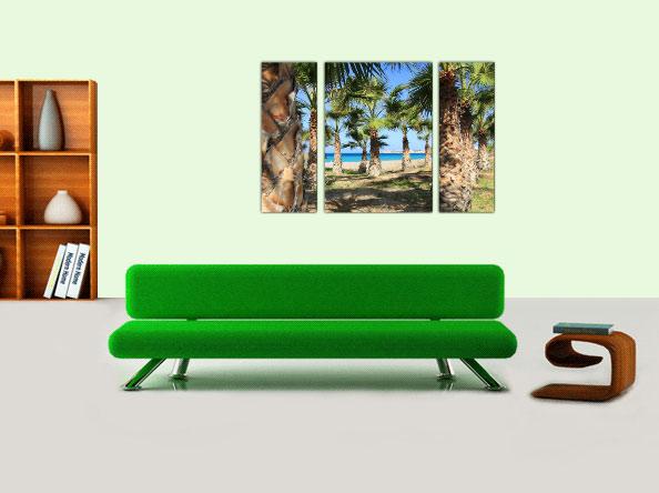 Superior Canvas Prints In Interior Design